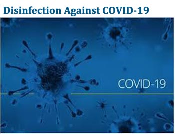 coronavirus disinfection service toronto